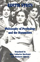 Philosophy of Psychology and the Humanities (Collected Works of Edith Stein)