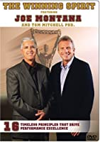 Joe Montana & Tom Mitchell: The Winning Spirit [DVD] [Import]