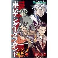 東京アンダーグラウンド (13) (ガンガンコミックス (0572))