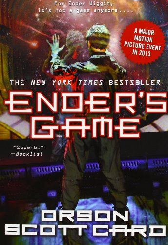 Ender's Gameの詳細を見る
