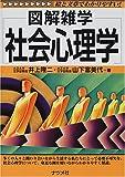 社会心理学 (図解雑学) 画像