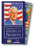 Portraits of American Presidents [VHS] [Import]