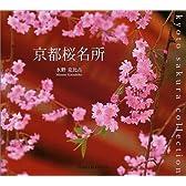 京都桜名所 (Suiko books (119))