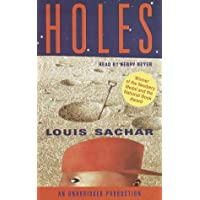 Holes (Listening Library)