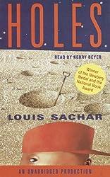 Holes (Listening Library)