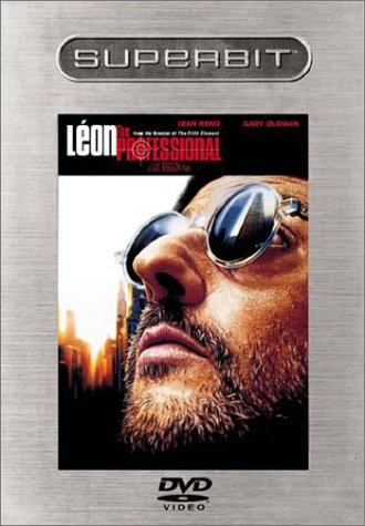 Leon - The Professional (Uncut International Version) (Superbit Collection)