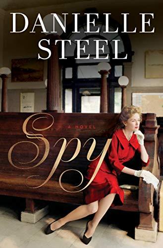 Spy: A Novel (English Edition)