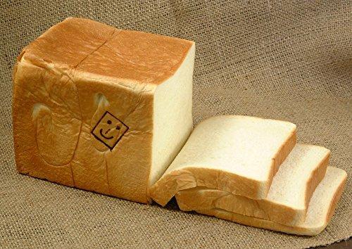 食パン検索TOP!特製ミルク食パン~水を使わず牛乳だけで作ったこだわりのプレミアム食パン~