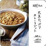 長期保存食 イザメシ デリ IZAMESHI Deli 大豆たっぷりカレーリゾット×18個