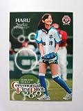 BBM2010「2nd」◆始球式カード◆No.810 波瑠/モデル兼女優