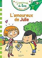 Sami Et Julie Cp Niveau 2 L'Amoureux de Julie (J'Apprends Avec Sami Et Julie)