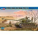 ホビーボス 1/35 ファイティングビークルシリーズ アメリカ戦車 T26E4 スーパーパーシング試作1号車 プラモデル 82426