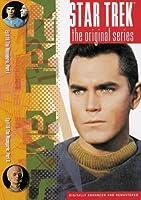 Star Trek 8: Menagerie 1 & 2 [DVD]