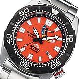 ORIENT(オリエント) 腕時計 自動巻き M-Force SEL0A003M0 [逆輸入品]