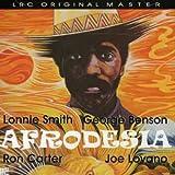 Afrodesia - Lonnie Smith