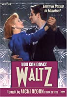 You Can Dance: Waltz [DVD] [Import]