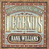 Best of -American Legends