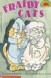 Fraidy Cats (Hello Reader, Level 2)