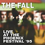 Live At Phoenix Festival 1995 [Analog]