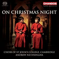 On Christmas Night by RICHARD WAGNER (2011-10-25)