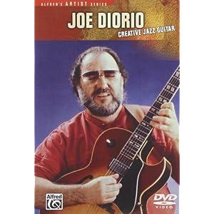 Creative Jazz Guitar [DVD] [Import]