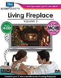 Living Fireplace 2 [Blu-ray] [Import]