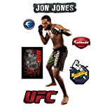 UFC Jon Jones Wall Graphic by FATHEAD