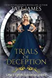 Trials of Deception (Once Upon a Harem Book 10) (English Edition)