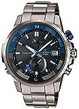 [カシオ] CASIO 腕時計 OCEANUS CACHALOT Japan import クォーツ OCW-P1000-1AJF 【並行輸入品】