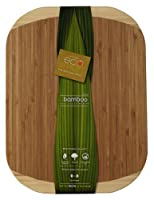 Architec ECOBOO12 Formaldehyde Free Bamboo Cutting Board by Architec