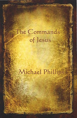 Download The Commands of Jesus (English Edition) B0758148V8