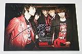 SHINee シャイニー - 2009, Year Of Us (3rd Mini) JONGHYUN's AUTOGRAPHED CD [テミン 自筆サインCD] [韓国版]/