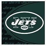 New York Jets Lunch Napkins ニューヨーク?ジェッツランチナプキン♪ハロウィン♪クリスマス♪