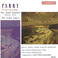 Parry: The Soul's Ransom / Lotos Eaters (1991-11-21)