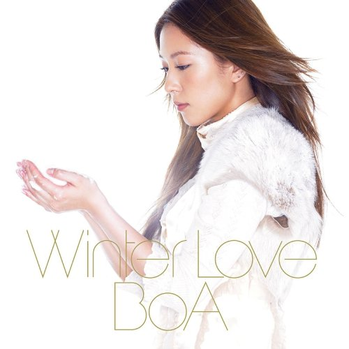 Winter Love(DVD付)の詳細を見る