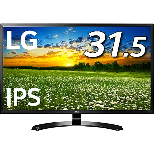 LG モニター ディスプレイ 32MP58HQ-P 31.5...