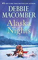Alaska Nights: Daddy's Little Helper / Because of the Baby (Midnight Sons)