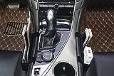 「2月6日より順次出荷対応」 ニッサン スカイライン V37 新型フーガ アクセサリー カスタム パーツ SKYLINE V37 200GT 350GT FUGA 用品 社外品 小物収納ケース NS124