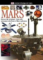 Mars (Eyewitness Guides)