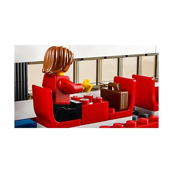 レゴ (LEGO) シティ ハイスピードパッ...の紹介画像10