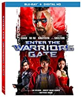 Enter the Warriors Gate/ [Blu-ray] [Import]