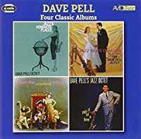 4 Classic Albums by DAVE PELL (2013-02-26)