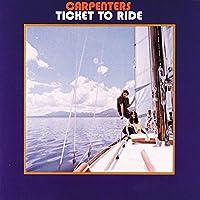 Ticket To Ride [LP]