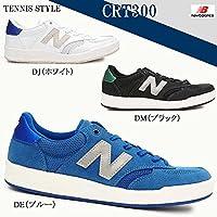 (ニューバランス) new balance メンズスニーカー CRT300 テニスシューズ クラシックスニーカー ハイブリッドモデル DE DJ DM