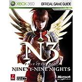N3: Ninety-Nine Nights: Prima Official Game Guide (Prima Official Game Guides)
