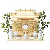 増田 セット商品 壁掛神殿セット