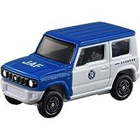 トミカ No.100 スズキ ジムニー JAF ロードサービスカー (箱)