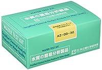 共立理化学研究所 溶存酸素(DO)キット AZ-DO-30 30本