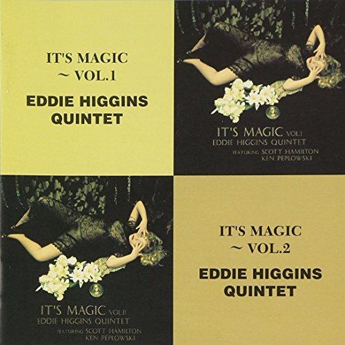 イッツ・マジック vol.1 & vol.2 (ベスト・カップリング・シリーズ2期 (7))