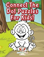 Connect the Dot Puzzles for Kids!